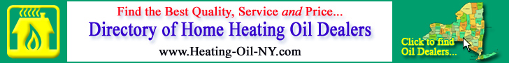 New York Heating Oil Dealer and Price Guide